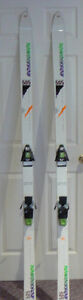 Mens Downhill Skis - used