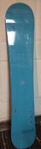 "ELAN Snowboard Forty5 *BRAND NEW* w Stickers 145"" (1/4 price!!)"