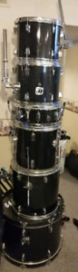6 piece drum shell pack