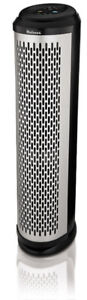 Holmes Allergen Remover Tower Air Purifier with True HEPA Filter