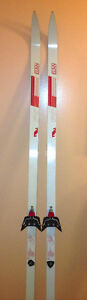 ★ Elan 195cm Cross Country Skis ★