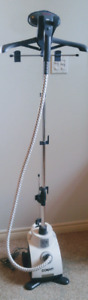 Conair GS95 Upright Fabric Ultimate Garment clothing steamer