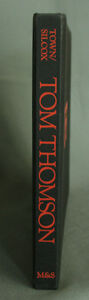 First Edition - Tom Thomson: The Silence and the Storm London Ontario image 3