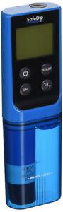 Safedip Digital Test Meter for Ph, Chlorine, Salt and Temperatur