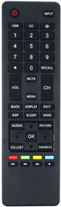 HTR-A18M Remote Control Applicable for Haier TV