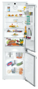 LIEBHERR 24 INCH PREMIUM PLUS PANEL READY FRIDGE/FREEZER​