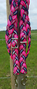 Handmade Paracord Horse Tack Peterborough Peterborough Area image 1