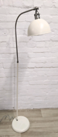 John Lewis & Partners Floor Lamp (DELIVERY AVAILABLE)