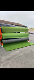 Artificial Grass High Denisty Top Quality Turf - 20mm 25mm 35mm