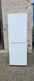 Curry's Essential Fridge Freezer in Excellent Working Condition.