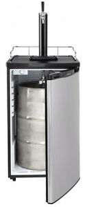 S&D DANBY 5.2cu SINGLE TAP KEG COOLERS, AVAILABLE NOW Kitchener / Waterloo Kitchener Area image 2