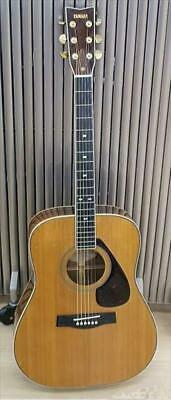 Yamaha Acoustic Guitar L-5 Japan Antique Vintage Tested Used for sale  Shipping to Ireland