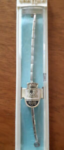 Craftex Vintage Ladies Expansion Watch StrapNew Old Stock6 i