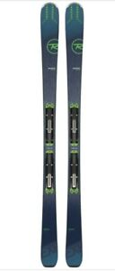 Rossignol exp 84 ai 2019. 176 CM with Bindings