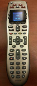 Logitech Harmony 650 Programable Universal Remote Control