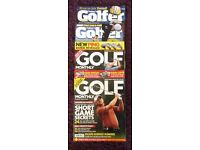4 Golf Magazine for £2