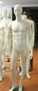 MANNEQUINS, FEMALE MALE AND KIDS LOWEST PRICES GTA