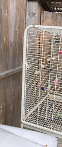 Extra Large Bird cage. Price firm!!!