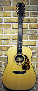 Stonebridge (Furch) D35AR Acoustic Guitar