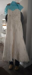 c550cb1f12c11 Maggie Sottero Wedding dress