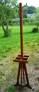 Antique Halltree/Umbrella Stand