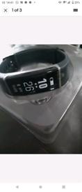 Brand new nuband activity watch