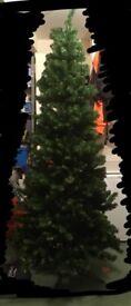 7ft luxury Christmas tree
