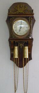 Horloge murale hollandaise