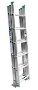 Werner 16' Compact Extension Ladder from $143.00(6030 50 Street)