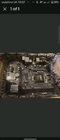Asrock H410M-HDV/M.2 LGA1200 Motherboard