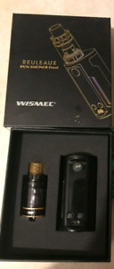 Wismec kit $50