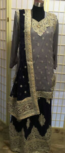 Pakistani, Indian and Bangladeshi ladies fancy casual clothing.