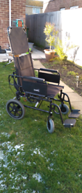 Wheelchairs