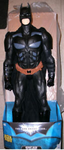 Batman The Dark Knight Rises Batman 31 Inch Action Figure