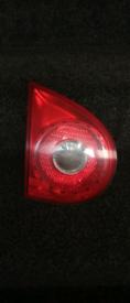 REAR LIGHT SECTION N/S FROM VW GOLF MK5