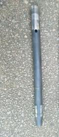 Grundomat 45 mole piston