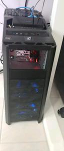 Custom PC / tower