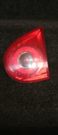 REAR LIGHT SECTION O/S FROM VW GOLF MK5