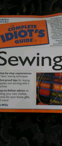 Lot if Sewing Items