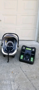 Safety 1st Infant Car seat with base