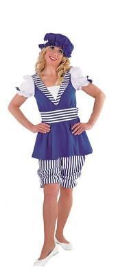 Clown Kostüm Kleid Zirkus Babydoll Pyjama Bade Anzug Schlaf Hemd Bett Nacht - Doll Kleid Kostüm