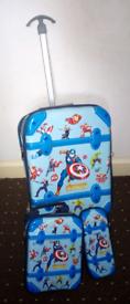 Avengers Hand Luggage