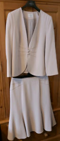 Women's Eastex Skirt and Jacket Size 16