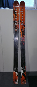 LIKE NEW: Dynastar Legend Pro XXL Downhill Skis
