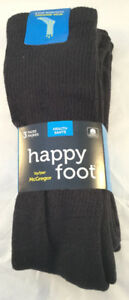 McGregor Happy Foot Health Sante Socks (New)