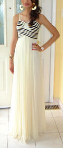 Royalton Boutique Chiffon Dress