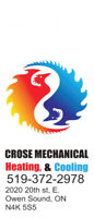 Crose Mechanical is looking for a good OBT2, and or G2.