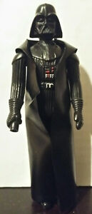 1977 VINTAGE DARTH VADER ACTION FIGURE / LOOSE