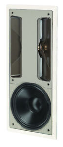 Paradigm Reference SA-ADP In-Wall speakers, MSRP $3,300