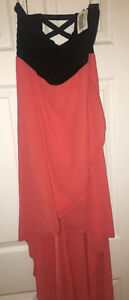 Envy High-Low Dress - Size M (Tags Attached)